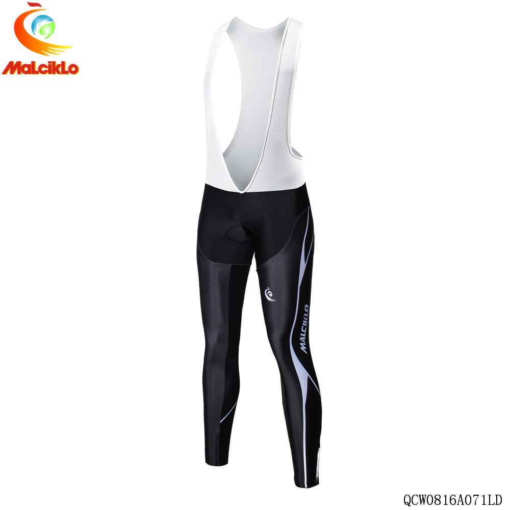 Malciklo Women Ropa Cycling Clothing Pro Thin Racing MTB Bike Maillot Racing Bike Clothing Ropa Ciclismo Cycling Pants P029<br><br>Aliexpress