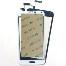 Free 3M Tape + New HDC Legend SV S5 I9600 SmartPhone touch screen panel Digitizer Glass Sensor Replacement Free Shipping