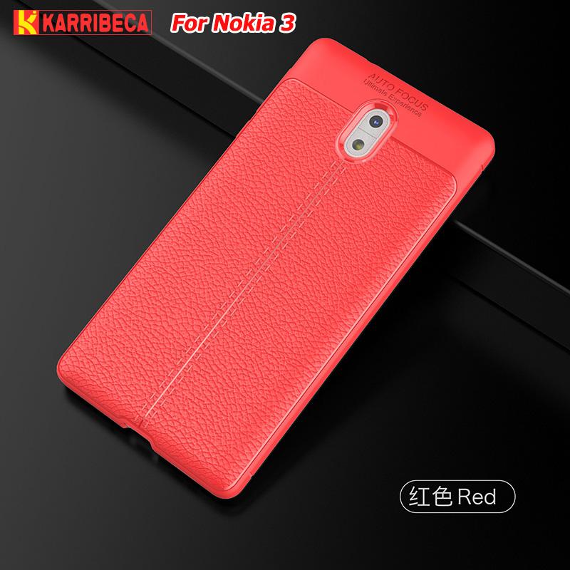 litchi silicone case nokia 3 (17)