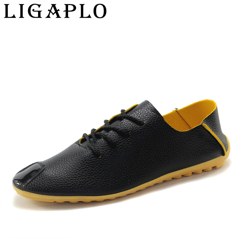 New Summer male British Style Doug Leather Shoes Mens Fashion Trends Driving Shoes Casual Shoes zapatos hombre shoes men<br><br>Aliexpress