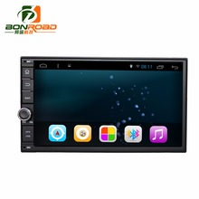 "7"" 2Din1024*600 Android 6.0 Car Tap PC Tablet  2 din Universal For Nissan VW GPS Navigation BT Radio Stereo Audio Player(No DVD)"