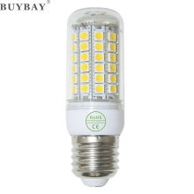 E27 E14 SMD 5050 Lampada Led corn bulb 30leds 48leds 70leds 96leds 110V/220V e27 led lamp White Warm White light bulbs