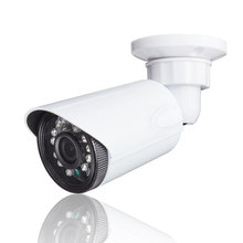 Hi3518E 1280*720P 1.0MP ONVIF 2.0 Outdoor Waterproof Bullet IP Camera Smart Phone View Netwok Camera