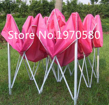 advertising outdoor canopy steel frame gazebo and oxford fabric with PVC roof ,for exhibition show and outdoor activities3m*3m