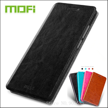 Original Cover Mofi For Letv Cool 1 Dual Leeco Coolpad Cool1 Case Phone Cases Flip Pu Leather Stand Case PU Cover 5.5''(China)