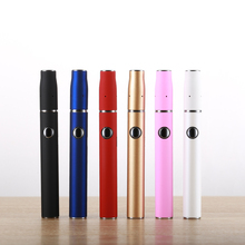 5 pieces lot 2018 new heat fire vape pen Hitaste original Quick 2.0+ heat burn electronic cigarette heets