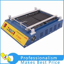PUHUI T-8280 IR Infrared Rework BGA Station Preheating Oven 220V Or 110V