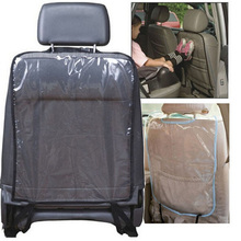 Child Car Seat Back Protective Cover Back Protection Baby Kick Pad Wear anti-stepped Dirty Mat Car Decor 8zZA038