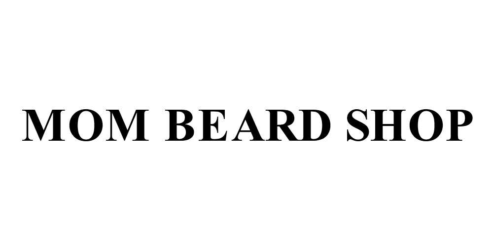 MOM BEARD SHOP