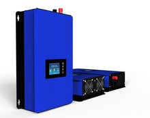 NEW 1000W Solar Power Grid Tie Inverter DC 22V-60V or 45V-90V AC 100V 110V 220V 230V 230V LCD display second generation