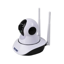 Escam G02 Mini WiFi IP Camera wi-fi HD 720P CCTV Security Camera P2P Video Camcorder IR Cut Two Audio Night Vision for Baby Care(China)