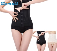 Amazing High Waist Cinchers Women Slimming Abdomen Hip Shaper Body Shaper Slimming Body