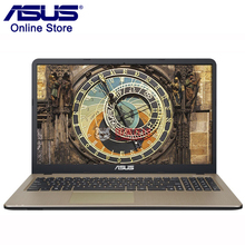 "New ASUS FL5700UP Gaming Laptop 4GB RAM 1TB ROM 15.6"" Computer Windows 10 Pro Intel I7 7500U 2.7GHz Dual Graphics Cards Notebook(China)"