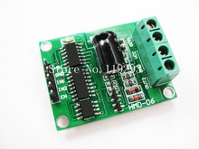 [[BELLA]High-power DC motor drive module 55A ORIGINAL Robot Smart Car Accessories module--5PCS/LOT