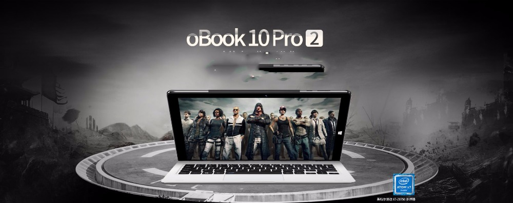 oBook10-Pro264GBnew192001