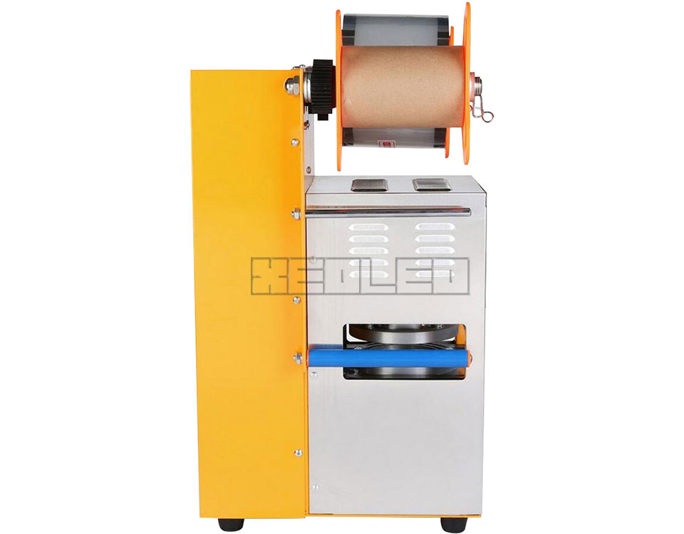 Automatic Cup Sealing Machine (14)