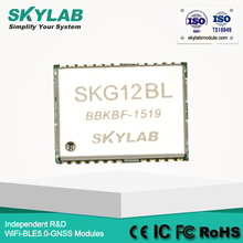 SKYLAB SKG12BL Extremely Fast TTFF at Low Signal Level MT3337 Cheap GPS Chip Module 1PPS GPS Module(China)
