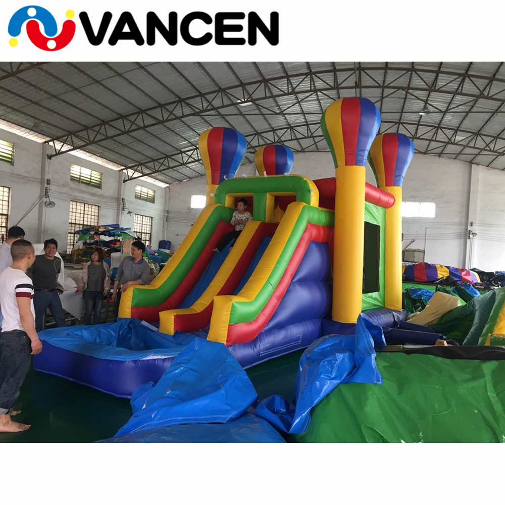 inflatable jumping house02