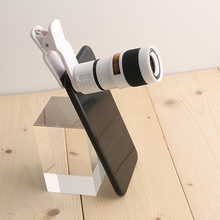 Hot Sale High Quality 8x Zoom Telescope Telephoto Camera Lens for Samsung for iphone for Universal Smart Mobile Phones