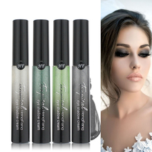 Brand Eyeshadow Glitter Liquid Makeup Eyeshadow 12 Colors Single Eyeshadow Pigment Professional Cream Eye Shadow Eyes Maquillaje