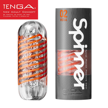 Buy Transparent Tenga HEXA Spiral motion Pussy Lifelike Real Vagina Tight Vagina Adult Product Male Masturbator Sex Toys Men