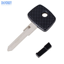 Dandkey Key Shell  For Mercedes Benz Vito Actros Sprinter V Class Car Key Case NO Chip Keyless Entry Remote Key