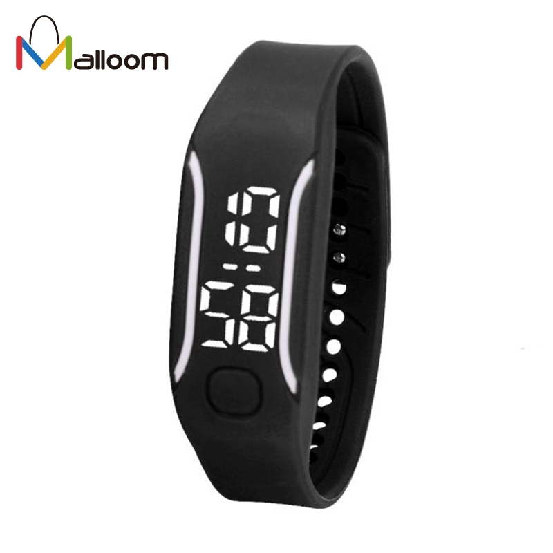 2016 Hot Sale,Digital Watch LED Clock Men Top Brand Luxury Military Army Date High Quality Rubber Watch Relogio Masculino<br><br>Aliexpress