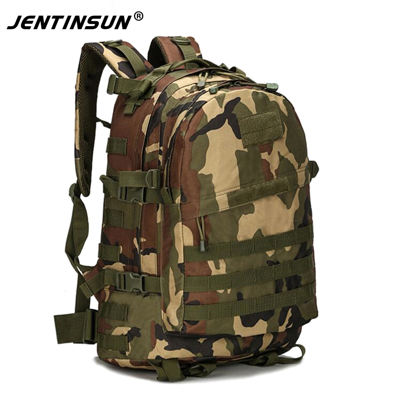 Upgraded Large Capacity 3D Package Super Wear-Resistant Mountaineering Bags Military Fans Outgoing Laptop backpack<br>
