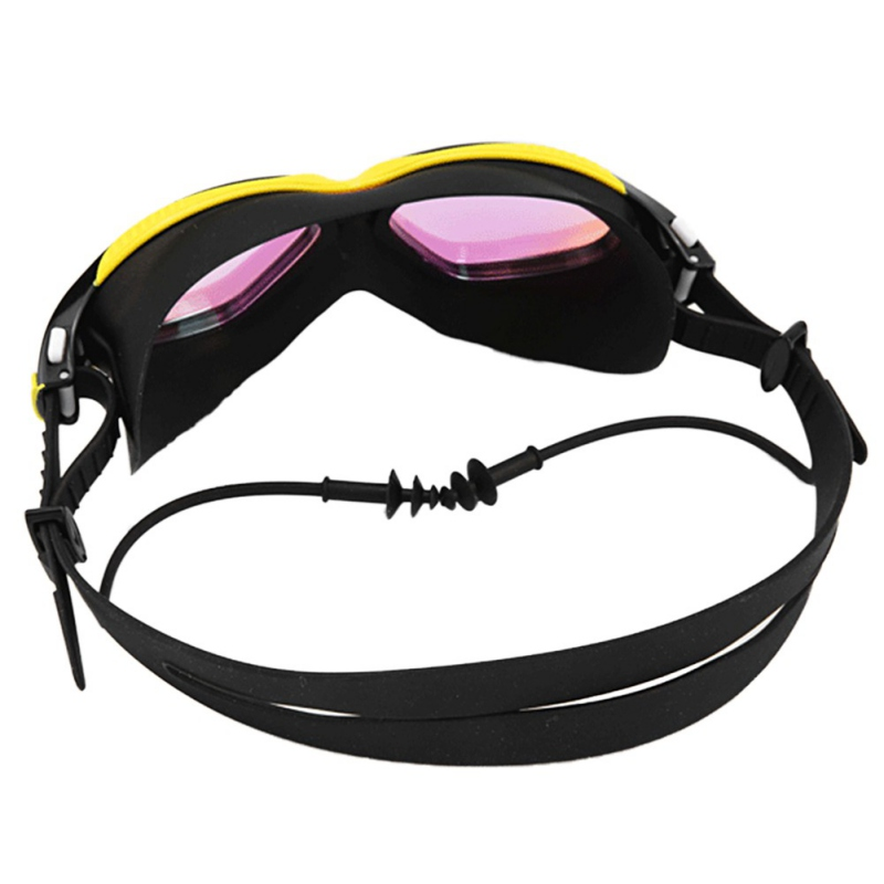 Goggles Professional Children Silicone Swimming Goggles Anti-fog UV Swimming Glasses for Men Women Eyewear 36