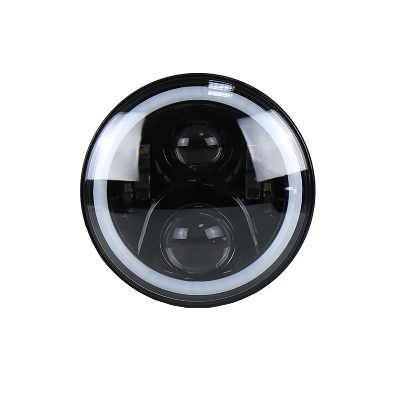 Black 800 Led Light-1