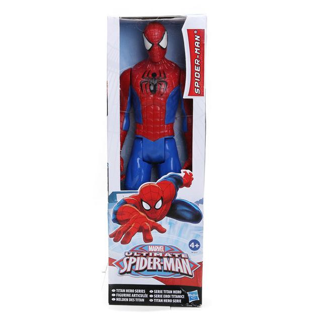 Hasbro-Marvel-Toys-The-Avenger-30CM-Super-Hero-Thor-Captain-America-Wolverine-Spider-Man-Iron-Man.jpg_640x640 (4)