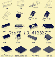 50PCS IRF520 N -channel MOSFET TO-220 100V New spot Quality Assurance