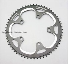 Driveline 60T 130BCD tooth disc / aluminum alloy crankset chainrings / dental plate can be Modified folding bike first(China)