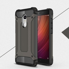 For Xiaomi Redmi  Note 4 4X 5.5'' Heavy Duty Rugged Case Drop Protection Dual Layer Hybrid Armor Defender Air Cushion Back Cover