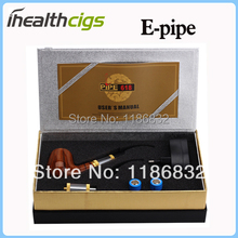 E pipe 618 electronic cigarette Set Series old-fashioned smoking pipe style electronic smoking pipe starter kit ihealthcigs