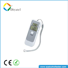 Breathalyzer Personal Breath Alcohol Tester Detector Analyzer Automatic Breathalyzer DYT-6389