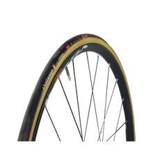 "Challenge 28""x25mm tubulars with latex inner tube Bicycle Tire (used for road racing/big rider/rough roads)CH-STRADA tubulars(China)"