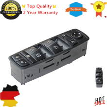 Power window switch Mercedes W169 W245 A150 A160 A170 A180 A200 B150 B160 B170 B180 B200 B 150 160 170 180 200 CDI NGT