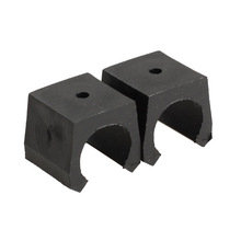 10PCS Plastic Billiards Snooker Cue Locating Clip Holder for Pool Cue Racks Set Snooker Accessories(China)