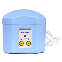 3/6 Hour Timer Professional Hearing Aid dryer Drying Box Case Dehumidifier Drybox To Protect Hearing Aids accessories