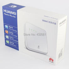Unlocked Huawei WS325 300Mbps 2.4GHz Mini Wireless Wlan Router WiFi gateway