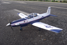 No Battery, RC Toy T6 Plane Model RTF Version, Upgraded for 4s Power