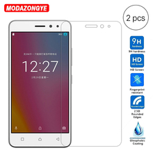 Buy 2Pcs Tempered Glass Lenovo K6 Power K33a42 K6power K 6 Power Screen Protector 2.5D 9H Film Glass Lenovo Vibe K6 Power for $2.69 in AliExpress store