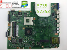 08219-1 for ACER 5735 5735Z laptop motherboard intel HD graphic 48.4K801.011 GL40 SHELI stock No.280(China)