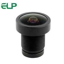 Wide angle 170 degree fisheye lens hd CCTV megapixel Lens and mount for cctv camera usb camera