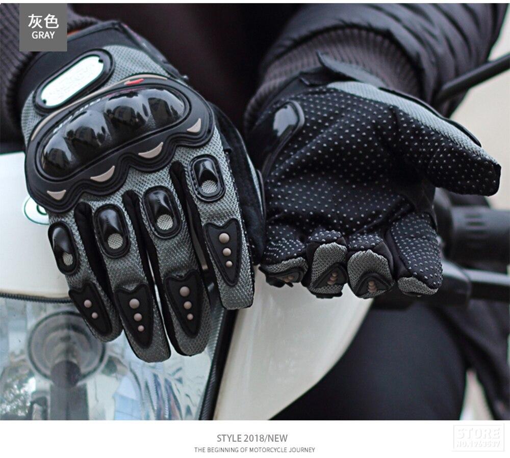 Gloves Pro-Biker Collection (22) 30