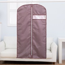 New Arrival Large Vacuum Bags Closet Organizer Clothes Dust Cover Hanging Organizer Home Storage Bag Clothes Protector