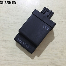 XUANKUN YBR125-G-E-S-Z JYM125-2-3 Ignition Electronic Lighters(China)