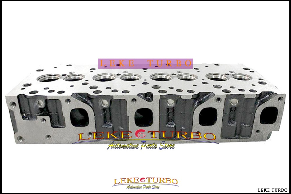 4JA1 4J41 2.5L Cylinder Head 8-94125-352-6 8-94431-520-4 8941253526 8944315204 For ISUZU (4)