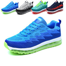 NEW running shoes men super comfortable sneakers wearable Lovers athletic shoes brand sport shoes running shoe Women(China)